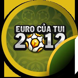 euro cua tui 2012