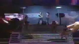 bi dancing with lee hyori - lee hyori