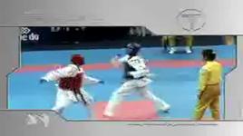 taekwondo 1 - cop
