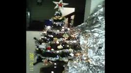 merry christmas - dang cap nhat