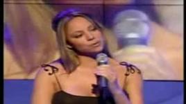 do you know where are you going to - mariah carey