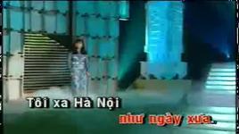 noi long nguoi di (anh bang) - khanh ha