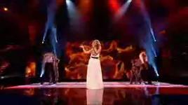 eyes on me (ft. will.i.am) - celine dion
