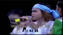 alibaba - quang vinh