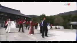 lien khuc tinh 2 in shanghai - don ho, ha vy, huy vu, shayla