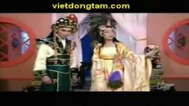 huyen tran cong chua (cai luong) - phi nhung, manh quynh