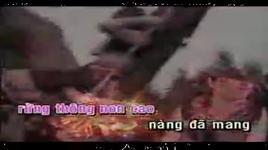 nang son ca - phi nhung