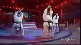 karate tran dia thien ha - dang cap nhat