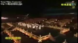 100 nghe si hat mung olimpic bac kinh 2008 - v.a