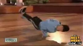 7 tuoi nhay breakdance nhu xiec - dang cap nhat