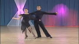rumba (bronze) - 4 types of hip action - slavik kryklyvyy, karina smirnoff, dancesport