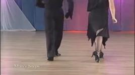 rumba (bronze) - switch turn - slavik kryklyvyy, karina smirnoff, dancesport
