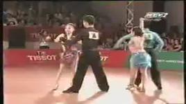 hcm mo rong - chachacha - dancesport