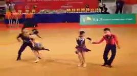 rumba (tp.hcm mo rong lan i) - dancesport