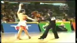 rumba (seagames 24 thailand) - dancesport
