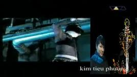 nguoi vo hinh (nhac audition 2009) - kim tieu phuong