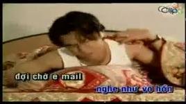 email tinh yeu (email love) - dan truong