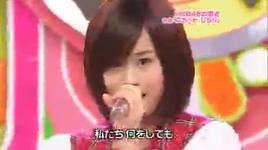 skirt, hirari {live} - akb48