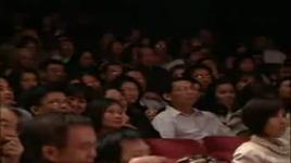 lang le noi nay [live vovn concert 2008] - quang tuan