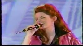 i'm outta here (1996 world music awards) - shania twain