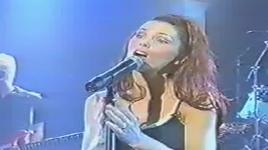 from this moment on (midday with kerri-anne 1998) - shania twain