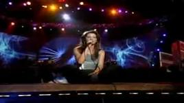 forever and for always (2003 acmas) - shania twain
