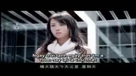 mot minh - thai y lam (jolin tsai)