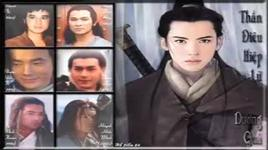 thien ha vo song -than dieu hiep lu 2005 - huynh hieu minh, truong luong dinh (jane zhang)
