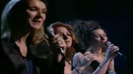 you've got a friend (live at vh1 diva's live(1)) - celine dion, gloria estefan, shania twain, carole king