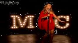 love story (acoustic version) - mariah carey