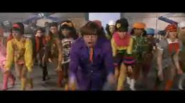 boys (austin powers goldmember) - britney spears