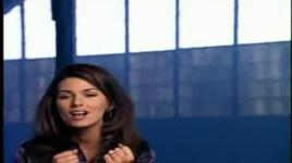 god bless the child [music video] - shania twain