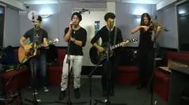 thinking of you [live lounge] - jonas brothers