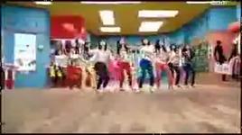 gee (dance) - snsd