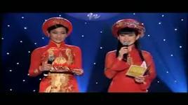 xuan yeu thuong & diep khuc mua xuan (2009) - anh minh, doan phi, quoc khanh, thien kim