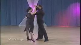 rumba (bronze) - side step - slavik kryklyvyy, karina smirnoff, dancesport