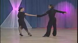 rumba (silver) - closed hip twist - slavik kryklyvyy, karina smirnoff, dancesport