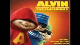 how we roll - alvin, chipmunk
