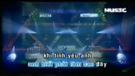chac anh co yeu em - pham khanh hung