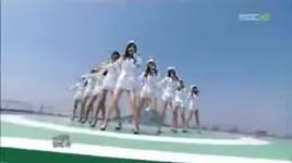 tell me your wish - snsd