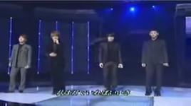 bolero (live) - dbsk