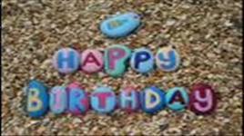 happy birthday - v.a