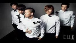 lies - big bang  ( vietnamese ver 1 ) - lee7, dsk, chubby
