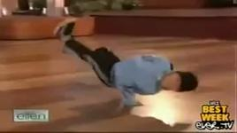 7 tuoi nhay dance - dang cap nhat