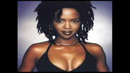 can't take my eyes off you - lauryn hill