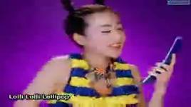 lolipop - bigbang, 2ne1