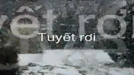 tuyet roi (tombe la neige) - duy quang, billy shane