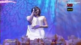 oppa nappa (live) - seo hyun (snsd), tiffany (snsd), jessica jung
