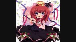 happy halloween maria - yui horie