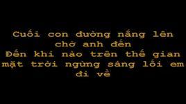 ngoi nha hanh phuc  - thuy tien